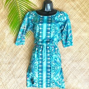 Michael Kors Pucci print dress size 4
